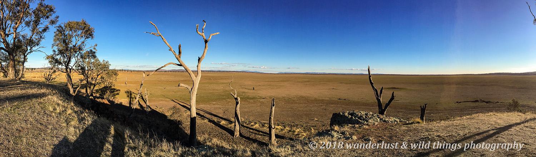 Winton Wetlands. Kira Woods sml